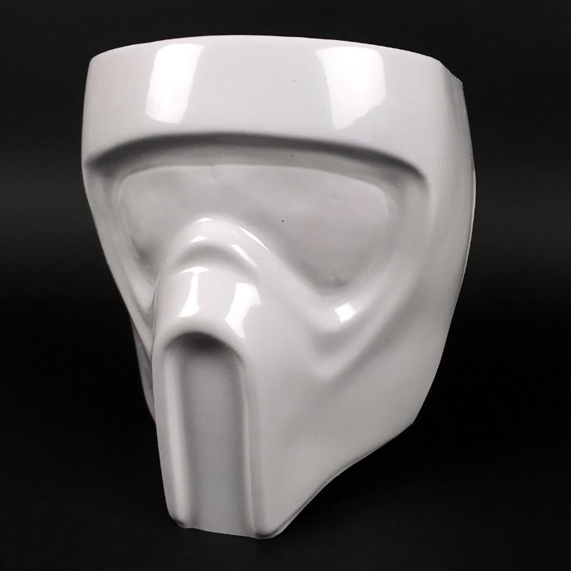 Fan-Made Scout Helmet Kit - For Sale