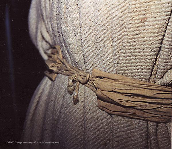 Tusken Cloak